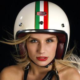 $enCountryForm.capitalKeyWord NZ - Genuine BEON roadster motorcycle helmet high-end half helmet glass steel half personality retro