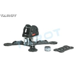 $enCountryForm.capitalKeyWord Australia - Tarot-RC TL190H2 190mm Carbon Fiber Frame Kit With 4mm Arm for RC Camera FPV Racing Drone Accessories