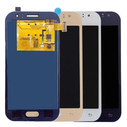 $enCountryForm.capitalKeyWord Australia - For Samsung Galaxy J1 Ace J110H J110DS J110M J110F Touch Digitizer LCD Screen Black White And Gold+Free DHL