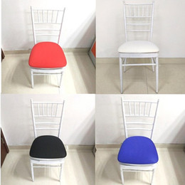 Discount simple chair covers - Modern Simple Style Chair Covers Removable Spandex Stretch Slipcovers Kitchen Short Chair Seat Cover Beauty Home Decor