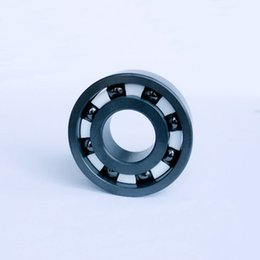 Si3n4 ball online shopping - 4pcs SI3N4 full Ceramic bearings ceramic deep groove ball bearing