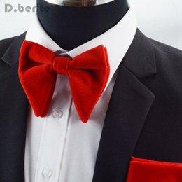 $enCountryForm.capitalKeyWord Australia - Fashion Men Solid Color Wedding Party Business Adjustable Bow Tie