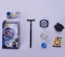 $enCountryForm.capitalKeyWord UK - 4D Upgrade Constellation Beyblade Burst spinning top Arena Gyroscope Assembly Alloy Combation Gyro Hell Dog Beyblade Toy Launchers B803B37