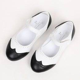 $enCountryForm.capitalKeyWord Australia - Designer Brand Children Shoes 2019 Leather Sandals the most popular shoes for children QT1904112 001
