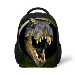 dinosaur children bag Australia - 2019 Newest Small Child School Bag for Boys Backpack,3D Animals Dinosaur Back pack for Kids,Girls Small School bag Child