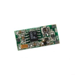 diode modules NZ - Cheap Home Automation Modules TCAM 635 650 808nm 980nm TTL Laser Diode Driver Board Drive 5V Supply 50-300mA