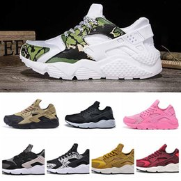 $enCountryForm.capitalKeyWord NZ - Fashion Huarache Ultra casual Shoes Huarach Rainbow Breathe Shoes Men & Women Huraches Multicolor Athletic Sneakers(Support air transport)