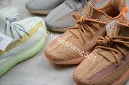 $enCountryForm.capitalKeyWord Australia - Bubble Wrap 2019 EF2367 EF2368 Static 3M EG7490 Clay EG7491 HYPERSPACE True Form Sesame Butter Men Women Running Shoes Kanye West Beluga 2.0