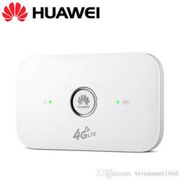 Unlocked roUter wifi 4g online shopping - UNLOCKED HUAWEI E5573Cs G LTE Mbps High Speed Mobile Mini Wifi Router G Modem