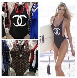 360db9b62e5 SmalleSt bikini women online shopping - Small Bear Designer fashion  Swimwear Bikini For Women Letter Swimsuit