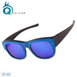 sunglasses fit over NZ - 2019 FREE SHIPPING Sunglasses For Adult Special Edition Sunglasses Online Store China Mainland colorful Fit Over sunglasses