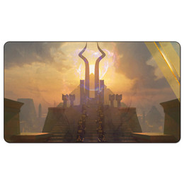 $enCountryForm.capitalKeyWord UK - Magic Board Game Playmat:Dark Ritual (Invocations) MtG Art 60*35cm size Table Mat Mousepad Play Matwitch fantasy occult dark female wizard