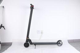 Foldable Bike Electric NZ - 2018 High Quality Balance Electric Bike Road Bike Foldable electric bike