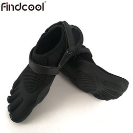 $enCountryForm.capitalKeyWord Australia - Findcool Five Finger Shoes Men Women 5 Toes Walking Shoes for Unisex Cross-trainer Barefoot