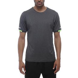 $enCountryForm.capitalKeyWord Australia - Men Sport Tops Fitness T Shirt Short Sleeve Skinny Tights Base Layer Camo Sport Casual Tee gym training sportshirt heren 35#