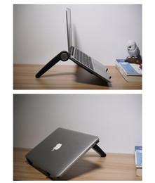 $enCountryForm.capitalKeyWord Australia - Laptop stand Portable foldable Aluminum products