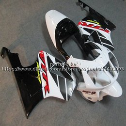 $enCountryForm.capitalKeyWord Australia - 23colors+Screws white black motorcycle hull For Honda VTR1000SP1 2002 2003 2004 2005 2006 RC51 ABS plastic motor Fairing kit