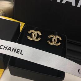China Luxury designer snake diamond studs for women rhinestone snake animal earrings pendant womens accesscires pearl flower earrings suppliers