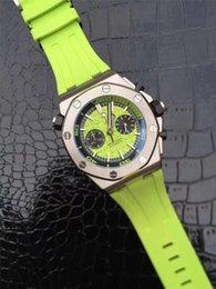 Strap vk online shopping - 5 colors rubber strap luxury Mens designer Watches mm pins Japan VK Quartz movement Wristwatches Montre de luxe