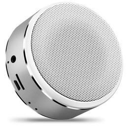 $enCountryForm.capitalKeyWord Australia - A8 Bluetooth Speaker Wireless Portable Card Metal Small Speaker Corporate Gifts Cross-border Pocket Audio Portable Speakers