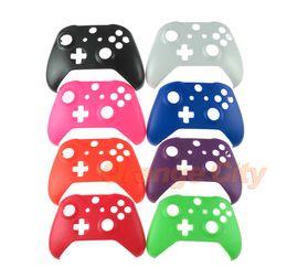 Coperchio frontale Custodia frontale Custodia superiore Ricambio per Xbox One Slim Coperchio controller XBOXONE S in Offerta