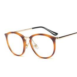 $enCountryForm.capitalKeyWord UK - Retro Nail Decoration Women Men Square Round Glasses Frame Brand Designer Fashion Clear Lens Glasses Prescription Spectacles FML