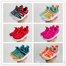 $enCountryForm.capitalKeyWord Australia - 2019 New Kids baby dynamo free shoes For boys girls children high quality parent-child athletic outdoor sneakers caterpillar shoe size22-35