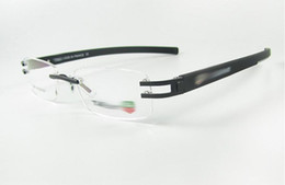43c4470f8ee Rimless fRame spectacles online shopping - Luxury Brand France th Women and Men  Optical Frames Rimless