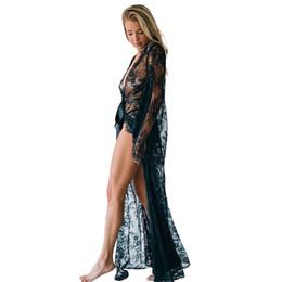 Honest New Full Sleeve Cardigan Blouses Chiffon Shirt Women Casual Shirts Long Beach Swimsuit Cover Up Tops Sunscreen Clothes Feminina Blouses & Shirts