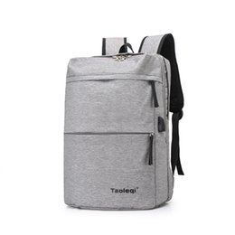 school bag day Australia - High Capacity Backpack Outdoor Traveling Bag Fashion School Bag Waterproof Breathable Business Style Unisex Sweat-absorbent Breathable
