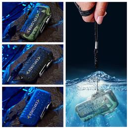 $enCountryForm.capitalKeyWord Australia - Nice Colorful Intelligent Waterproof USB Charging Double ARC Lighter Portable Sling Rope Innovative Design For Cigarette Smoking Pipe Tool