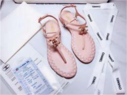 $enCountryForm.capitalKeyWord Australia - Summer Woman Sandals Platform Wedges Heel Fashion Casual Loop Bling Star Thick Sole Women Shoes