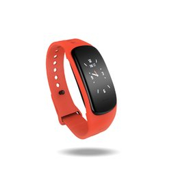 Discount track pro - ABAY C1 PRO Healthy Sports Blood Oxygen Blood Pressure Heart Rate Monitor Smart Bracelet Watch For IOS Android Fitness T