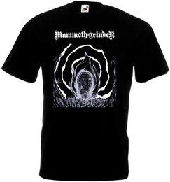 $enCountryForm.capitalKeyWord Australia - Mammoth Grinder v4 T-shirt black hardcore punk metal all sizes S-5XL Funny free shipping Unisex Casual Tshirt