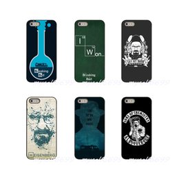 Broken Bad Australia - Breaking Bad Walter Hard Phone Case Cover For Apple iPhone X XR XS MAX 4 4S 5 5S 5C SE 6 6S 7 8 Plus ipod touch 4 5 6