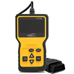 $enCountryForm.capitalKeyWord Australia - V310 OBD Code Reader OBD2 Scanner Car Check Engine Fault Diagnostic Tool