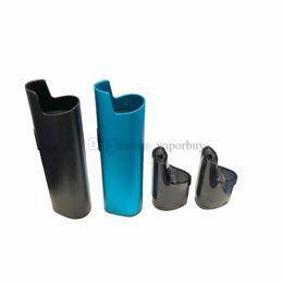 $enCountryForm.capitalKeyWord UK - Wholesale mini fog Portable Vape Pen 650mAh Vaporizer Battery with Pod pens Cartridges for Concentrate oil Offer OEM ODM DHL free