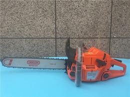 Großhandel 365 Kettensäge hohe Qualität 65.1 cc 3.4 kw Benzin Kettensäge Familie Garten Werkzeuge für Holz schneiden