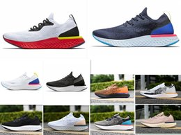bba511b79 Champion Copper Flash Epic React Running Shoes Trainers Mens Racing Runner  Men Women Personality Trainer Comfort sports sneakers 5.5-11