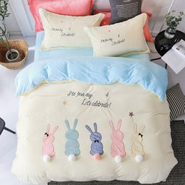 Rabbit Bedding Set Australia New Featured Rabbit Bedding Set At