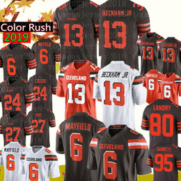 quality design 4f34d ea1f6 Cleveland Browns Jerseys Online Shopping | Cleveland Browns ...