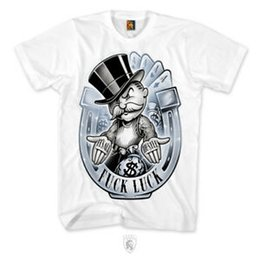 98122029 OG Abel Ogabel Monopoly Hustle Rich Uncle Penny Bags Tattoos Tee Shirt  A0439-002