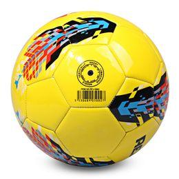 Größe 5 Fußball Premier Seamless Soccer Ball Tor Team Match Training Balls Liga Fußball Teenager Training Fußball im Angebot
