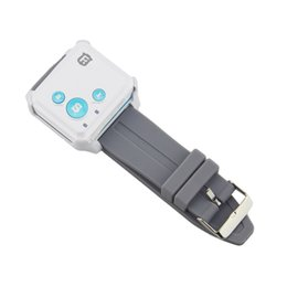 mini personal gps tracker gsm Australia - Original ReachFar GPS tracker RF-V16 global mini personal GSM GPRS LBS tracker Free APP platform with google maps link