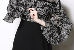 Evening Nails Australia - 2019 Spring and Summer New Hand-nailed Pearl Printing Ptitching Lace Dress Girdle Boho Dress Evening Gown Party Long Maxi Dress Sundress