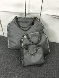 Phone Chain Color Australia - 809 styles W37cm * H36 cm* D8cm 17 color Women's fold over 3 Chain big size Tote shoulder Bags Measurement :