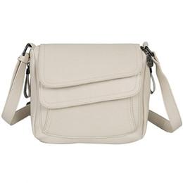 62465e4c99 Hot White Summer Bag Leather Luxury Handbags Women Bags Designer Women  Shoulder Messenger Bags For 2018 Sac A Main Femme