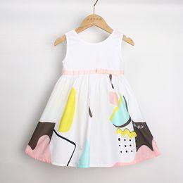 $enCountryForm.capitalKeyWord Australia - 2019 Formal Evening Wedding Gown Tutu Princess Dress Girls Children Clothing Kids Party For China Style 3 -7 Years Children Clothes