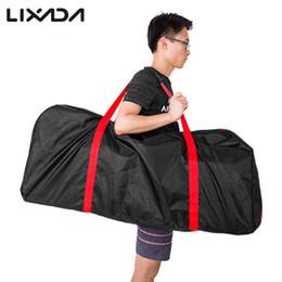 $enCountryForm.capitalKeyWord Australia - Portable Oxford Cloth Scooter Bag 110 *45 * 50cm Electric Skateboard Bag for Xiaomi Mijia M365 Scooter Transport