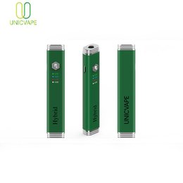 wholesale cartridge wax Canada - Portable Slim Vape Pen Battery For Oil & Wax Dab Vape Kits With 4.8V High Voltage 510 Thread Cartridge OEM Vaporizer